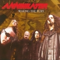 Annihilator - Waking the Fury '2002