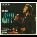 Johnny Mathis - The Real... Johnny Mathis  (CD3) '2014