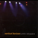 Vertical Horizon - Live Stages '1996