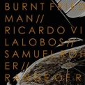 Samuel Rohrer, Ricardo Villalobos & Burnt Friedmann - Range Of Regularity Remixes '2018
