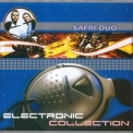 Safri Duo - Electronic Collection '2003