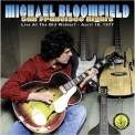 Mike Bloomfield - San Francisco Nights '2018