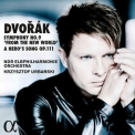 Krzysztof Urbanski - Dvorak: Symphony No. 9 ''From The New World'' & A Hero's Song, Op. 111 '2018