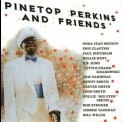 Pinetop Perkins - Pinetop Perkins & Friends '2008