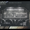Neil Young & Crazy Horse - Live At The Fillmore 1970 '2006