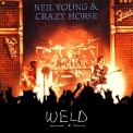 Neil Young & Crazy Horse - Weld  (2CD) '1991