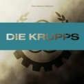 Die Krupps - Too Much History - Cd 1 - The Electro Years '2008