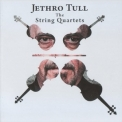 Jethro Tull - The String Quartets '2017