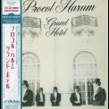 Procol Harum - Grand Hotel  '2008