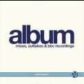 Pil - Album Mixes, Outtakes & BBC Recordings (CD3) '1985