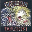 Wigwam - Fairyport (2003 24 bit Remastered Expanded) '1971