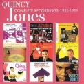 Quincy Jones - Complete Recordings 1955-1959 (CD1) '2013