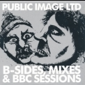 Pil - Metal Box - B-Sides - Mixes & BBC Sessions  (CD2) '1979