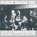 Pil - Metal Box - Live At Manchester  (CD4) '1979