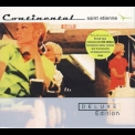 Saint Etienne - Continental  (CD1) '2009