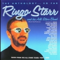 Ringo Starr & His All Starr Band - The Anthology .... So Far (3CD) '2000