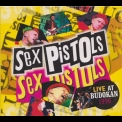 Sex Pistols - Live At Budokan 1996 '2012