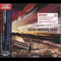 Keith Emerson Band, The - Keith Emerson Band Feat.marc Bonilla '2008