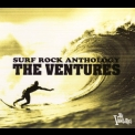 Ventures, The - Surf Rock Anthology '2002