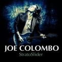 Joe Colombo - Stratoslider '2018