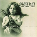 Cari Ray & The Shaky Legs - Bad & Better Angels '2018