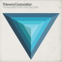 Thievery Corporation - Treasures From The Temple '2018