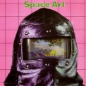 Space Art - Trip In The Center Head '1977