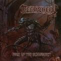 Debauchery - Rage Of The Bloodbeast '2004