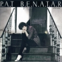 Pat Benatar - Precious Time (japan 1st Press Cp32-5069 Black Triangle) '1981