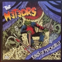 Meteors, The - Kings Of Psychobilly (CD1) '2008