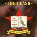 Clash, The - The Singles - Know Your Rights (CD16) '2006