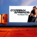Dj Marky & Friends - The Master Plan (CD2) '2007