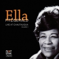 Ella Fitzgerald - Live At Chautauqua Vol. 1 '2018