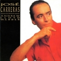 Jose Carreras - Jose Carreras Sings Andrew Lloyd Webber '1989