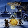 Avantasia - The Mystery Of Time - A Rock Epic (2CD) '2013