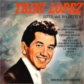 Trini Lopez - Hits And Rarities '1995