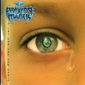 Praying Mantis - A Cry For The New World '1993