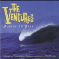 Ventures, The - Surfin' To Baja '2004