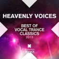 Various Artist - Heavenly Voices (Best Of Vocal Trance Classics 2015) '2015