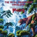 Royal Philharmonic Orchestra, The - Plays The Music Of Rush '2012