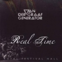 Van Der Graaf Generator - Real Time (CD1) '2007