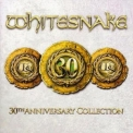 Whitesnake - 30th Anniversary Collection (CD1) '2008