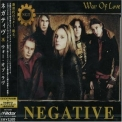 Negative - War Of Love '2003