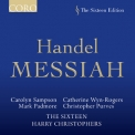 George Frideric Handel - Handel - Messiah [The Sixteen] (3CD) '2008