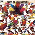 Albert Mangelsdorff - Birds Of Underground '1972