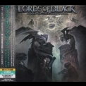 Lords Of Black - Icons Of The New Days (CD1) '2018