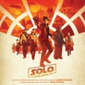 John Williams & John Powell - Solo A Star Wars Story  '2018