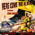 Kim Wilde - Here Come The Aliens '2018