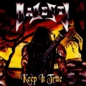 Majesty - Keep It True (2002 Remaster) '2000