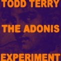 Todd Terry - The Adonis Experiment LP '2011